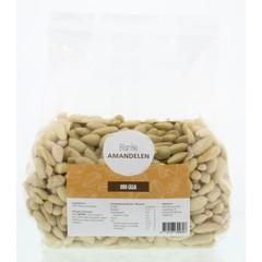 Mijnnatuurwinkel Blanke amandelen (1 kilogram)