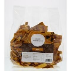 Mijnnatuurwinkel Gedroogde mango (500 gram)