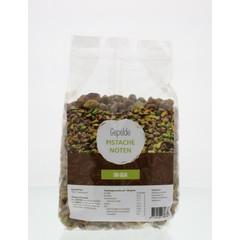 Mijnnatuurwinkel Gepelde pistache noten (500 gram)