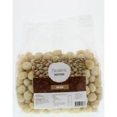 Mijnnatuurwinkel Macadamia noten (1 kilogram)
