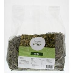 Mijnnatuurwinkel Pompoen pitten (1 kilogram)