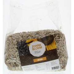 Mijnnatuurwinkel Zonnebloempitten (1 kilogram)
