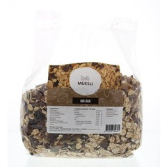 Mijnnatuurwinkel Spelt muesli (1 kilogram)