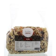 Mijnnatuurwinkel Vruchten muesli (1 kilogram)