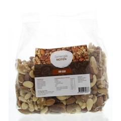 Mijnnatuurwinkel Gemengde noten (1 kilogram)