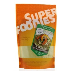 Superfoodies Veggie pancake mix (290 gram)