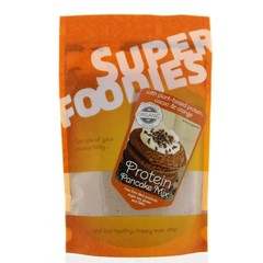 Superfoodies Protein pancake mix (290 gram)