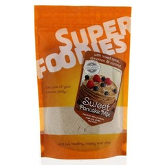 Superfoodies Sweet pancake mix (290 gram)