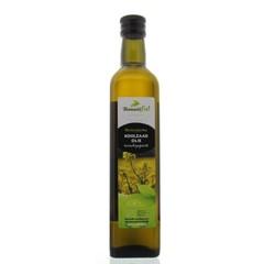 Bountiful Koolzaadolie bio (500 ml)