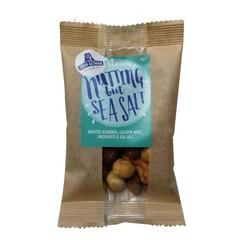 John Altman Nootjes met zeezout zakje (45 gram)