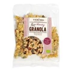 Verival Granola honey bio (45 gram)