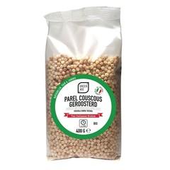 Greenage Parelcouscous geroosterd (400 gram)