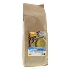 Puur Rineke Pompoenpit proteine bio (400 gram)
