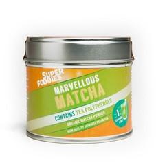 Superfoodies Matcha powder (75 gram)