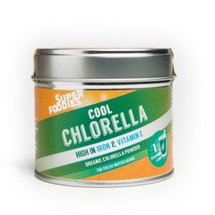 Superfoodies Chlorella powder (75 gram)