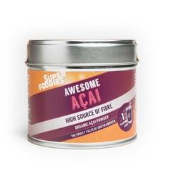 Superfoodies Acai powder (50 gram)