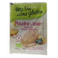 Ma Vie Sans Bakpoeder 4 x 10 gram (40 gram)