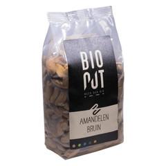 Bionut Amandelen bruin (500 gram)