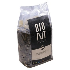 Bionut Pompoenpitten (500 gram)