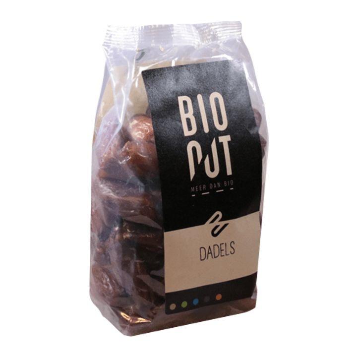 Bionut Bionut Dadels deglet nour (500 gram)