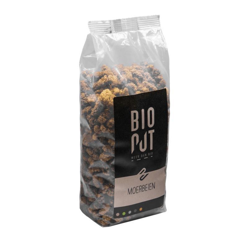 Bionut Bionut Moerbeien (500 gram)