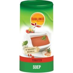 Sublimix Tomatensoep saus glutenvrij (240 gram)