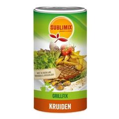 Sublimix Grillfix glutenvrij (250 gram)
