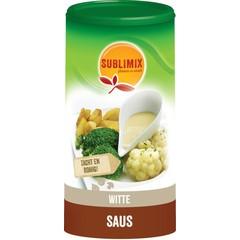 Sublimix Witte saus glutenvrij (240 gram)