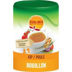 Sublimix Kippenbouillon glutenvrij (220 gram)