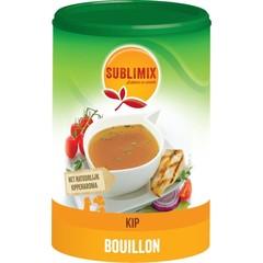 Sublimix Kippenbouillon glutenvrij (500 gram)