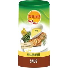 Sublimix Sauce hollandaise glutenvrij (215 gram)