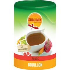 Sublimix Vleesbouillon glutenvrij (550 gram)