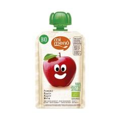 Mimenu Knijpfruit appel (100 gram)