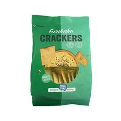 Terrasana Furikake cracker bio (110 gram)