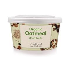 Vitafood Havermout zuidvruchten (60 gram)