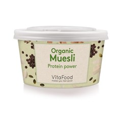 Vitafood Muesli protein power (60 gram)