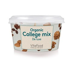 Vitafood Studentenhaver de lux (175 gram)
