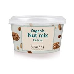Vitafood Gemengde noten de luxe (175 gram)