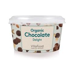 Vitafood Chocolade delight (175 gram)