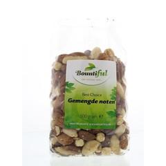 Bountiful Gemengde noten (500 gram)