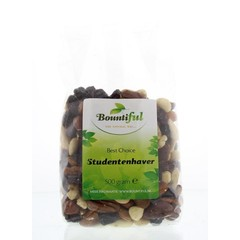 Bountiful Studentenhaver (500 gram)
