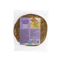 Terrasana Piadina wraps tarwe hennep (240 gram)