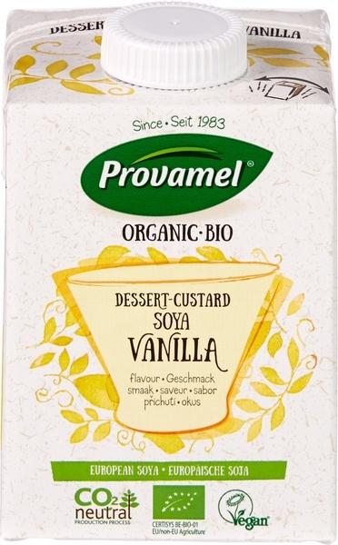 Provamel Provamel Dessert vanille (525 gram)