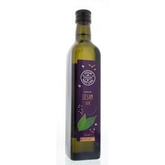 Your Organic Nat Sesamolie (500 ml)