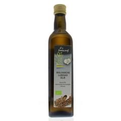 It's Amazing Lijnzaadolie (500 ml)