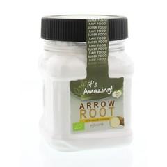 It's Amazing Arrowroot bio (130 gram)