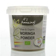 It's Amazing Amazing moringa powder bio (200 gram)