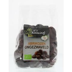 It's Amazing Abrikozen bio (500 gram)
