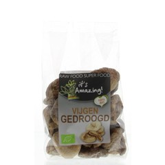 It's Amazing Vijgen bio (500 gram)