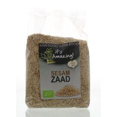 It's Amazing Sesamzaad bio (500 gram)